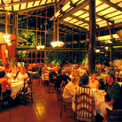 Inkaterra Hotel - Main Restaurant