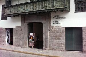 La Casa Concha Cusco Peru