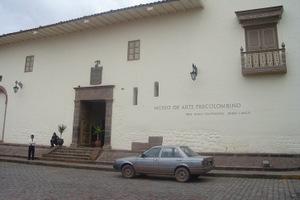 MAP Museum Cusco