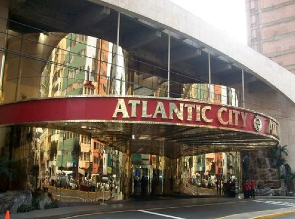 casino atlantic en lima