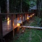 Posada Amazonias Lodge Tambopata Peru