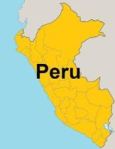 Maps of Peru