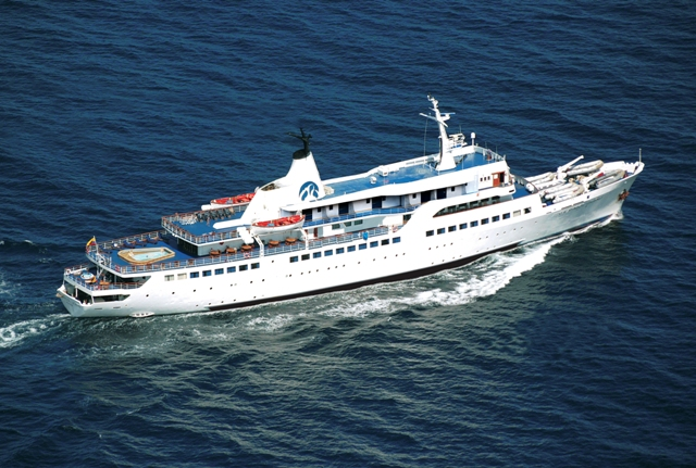 Galapagos and Machu Picchu Tours - andeandiscovery.com