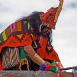 Inti Raymi, Cusco