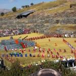 Inti Raymi Festival Cusco