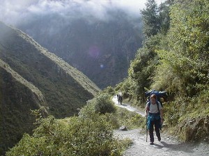 Inca Trail Operators - Hiking in Peru