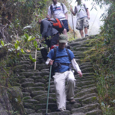 Inca Trail Package Tour (10 Days)