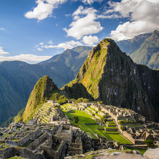 Peru Vacation Package (7 Days)