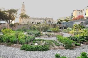 "Astrid & Gaston's ""Eden"" at the Casa Moreyra in Lima"
