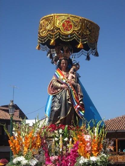 Corpus Christi Festival