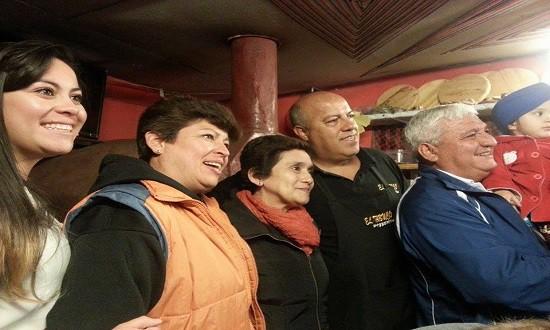 The El Tabuco Family