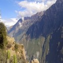 colca canyon feat