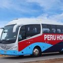 Safe Bus Travel in Peru
