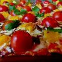 Pizza Miraflores Peru