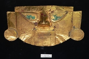 Gold Museum Lima