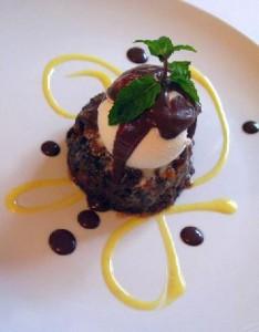 desserts from Peru