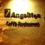 7 Angelitos - San Blas