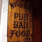 Norton Rats Entrance