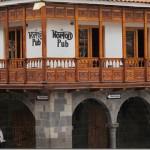 Norton Rats Bar -Cusco