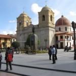 Plaza de Armas - Huancayo
