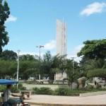 Pucallpa Plaza de Armas