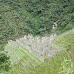 Winay Winya Inca Trail
