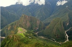 Machu Picchu Montain Trek