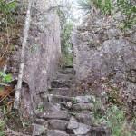 Inca Stone Gateway