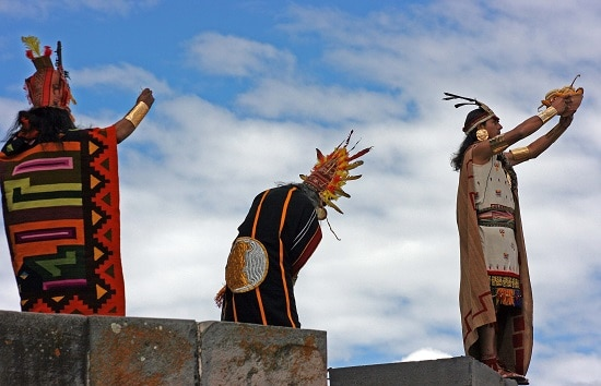 Festivals in Cusco - The Only Peru Guide