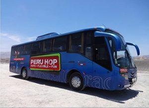 Bus Travel in Peru - The Only Peru Guide