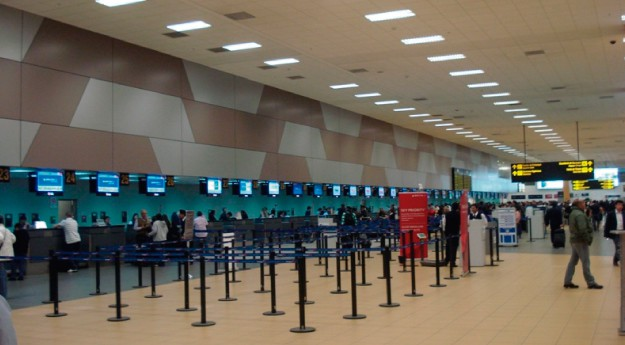 Lima Airport Information - The Only Peru Guide