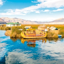 Titicaca Experience