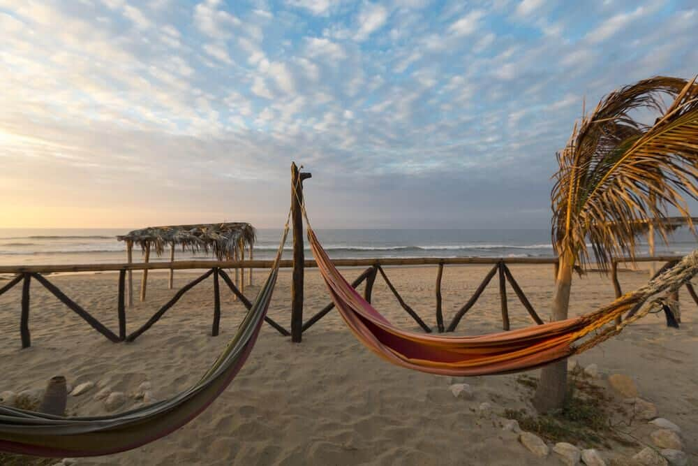 Best Beaches In Peru Mancora