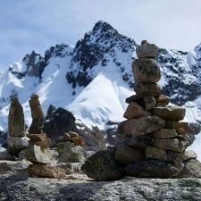 Salktantay Trek To Machu Picchu