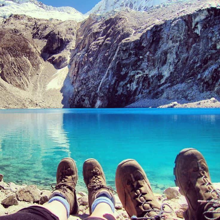Peru Travel Tips Common Peruvian Phrases For Travel: Laguna 69 Trek: The Ultimate Traveler's Guide