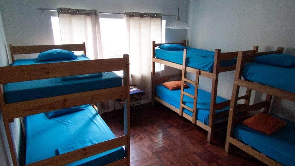 condor house bunkbeds