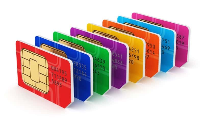 Peruvian SIM Card