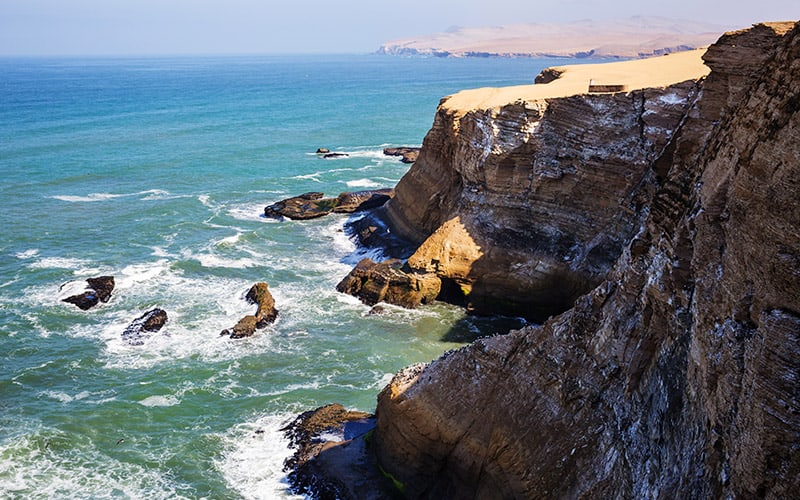 paracas-cliffs-best-time-to-visit-peru-coast